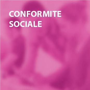 Image conformtie sociale