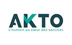 Akto l'humain au coeur des services