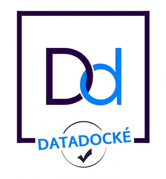 Logo datadocke