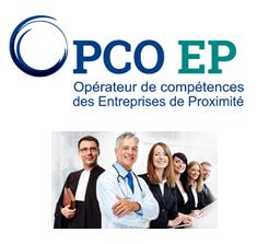 PCO EP opérateur de compétences des entreprises de proximité